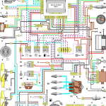 Схема электропроводки Ваз 21214 с инжекторной системой