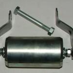 Динамический виброгаситель на ваз 21214