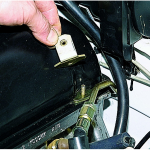 Как сменить прокладку на крышке головки блока цилиндров ваз 21214
