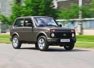 Новая модель АвтоВАЗа