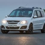 Компания АВТОВАЗ начали собирать модель VIP-«ЛАДА»