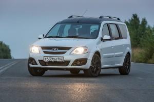 ВипЛада новая модель АвтоВАЗа