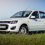 АВТОВАЗ планирует пересадить шведов на автомобили Лада