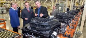 ВАЗ заканчивает разработку нового двигателя