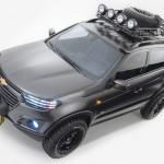 Новая Chevrolet Niva: запуск отложен