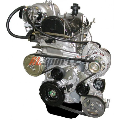 двигатель ваз 21214м