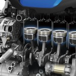 Основные характеристики двигателя ВАЗ 21213