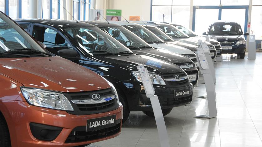 ОАО «АВТОВАЗ» повышает стоимость автомобилей