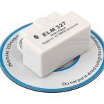 100-завод-Price2015-новой-сверхминиатюрной-ELM327-Bluetooth-OBD2-V2-1-белый-салона-автомобилей-ELM-327-беспроводной